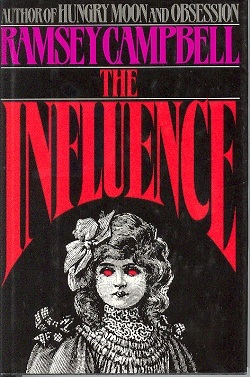 Image for INFLUENCE [THE]