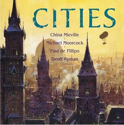 CITIES: THE VERY BEST OF FANTASY COMES TO TOWN (SIGNED)