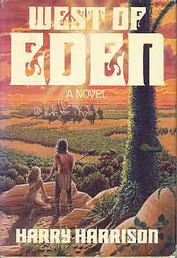 Image for WEST OF EDEN