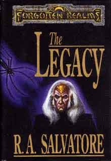 Image for LEGACY [THE]