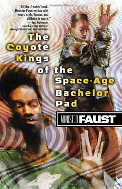 Image for COYOTE KINGS OF THE SPACE - AGE BACHELOR PAD [THE]