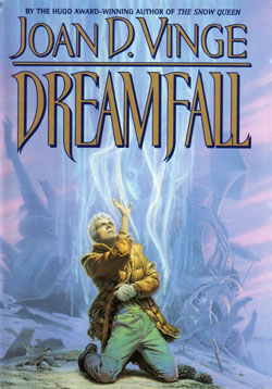 Image for DREAMFALL (SIGNED)