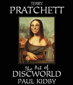 Image for ART OF DISCWORLD [THE]