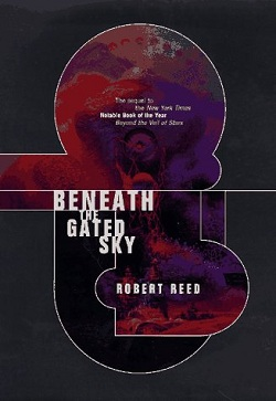 Image for BENEATH THE GATED SKY