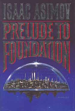 Image for PRELUDE TO FOUNDATION